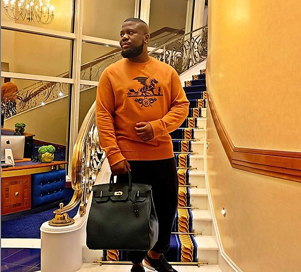 10 THINGS HUSHPUPPI'S LOOTED FUND CAN DO.