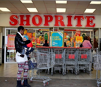SHOPRITE DENIES CLAI OF SHUTTING DOWN IT'S NIGERIAN OPERATION