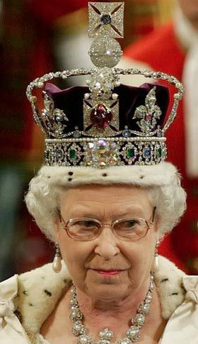 Barbados Announces INTENTION TO REMOVE Queen Elizabeth II as HEAD OF STATE.