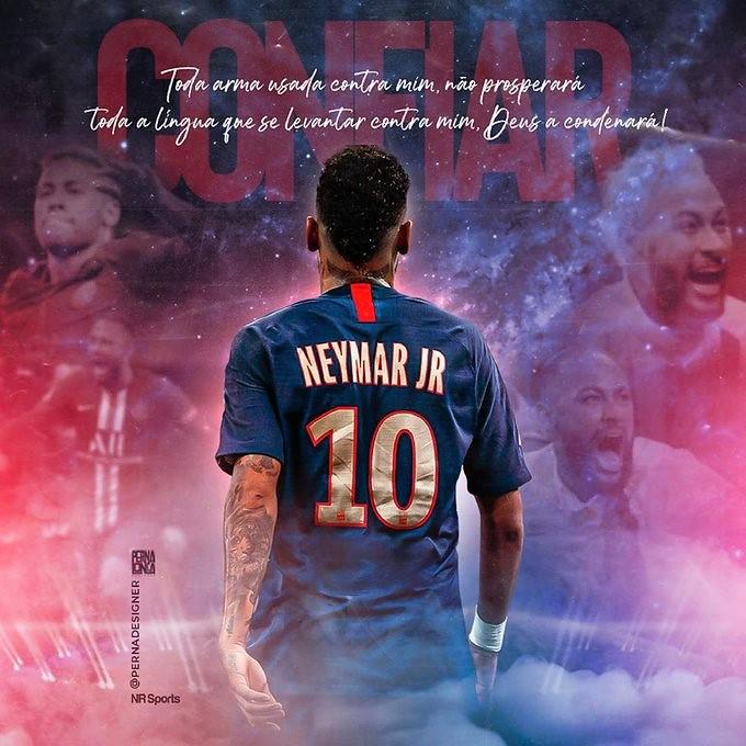 """Neymar jr CONCLUDES """" PUMA ENDORSEMENT """" DEAL"""