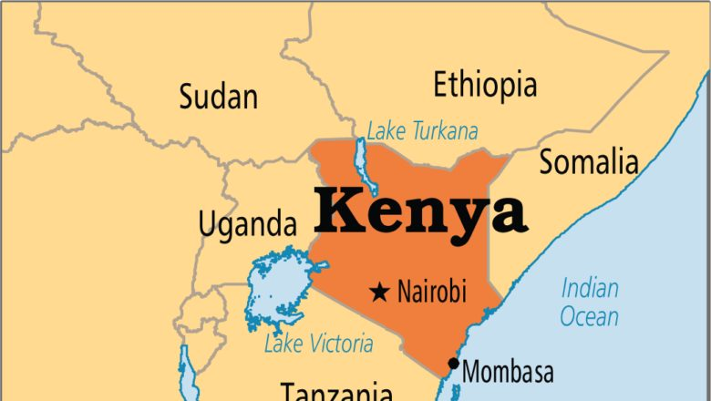 COVID19 : Kenya Allegedly LOSES Billions TO CORRUPTION