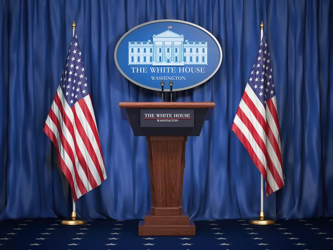 COVID19: White House CLARIFIES Misconception Surrounding President Trump's ILLNESS.